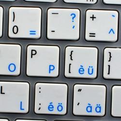 Apple Swiss multilingual -...
