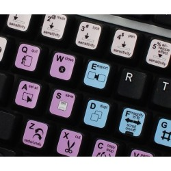 RECYCLE keyboard sticker