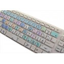 Corel Painter Galaxy series keyboard sticker apple