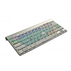 GIMP Galaxy series keyboard sticker Apple size