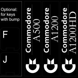 Commodore...