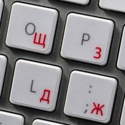 Apple Russian transparent...